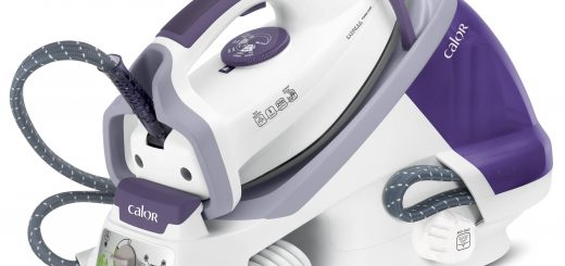 Photo New Express Anti-calc Gv74 GV7461C0 Calor