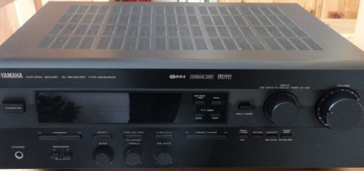 ampli home cinema 5.1
