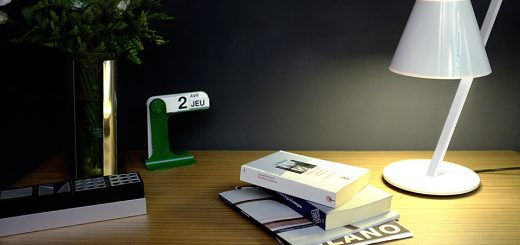 NationalWater Desk-Lamp